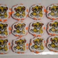 Lion King...Zimba