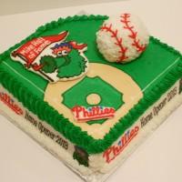 Phillies Field