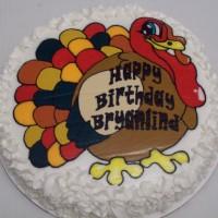 Happy Thanksgiving!! traditional turkey..