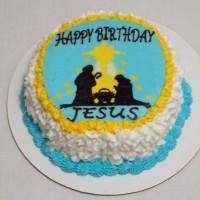 Happy Birthday Jesus!!